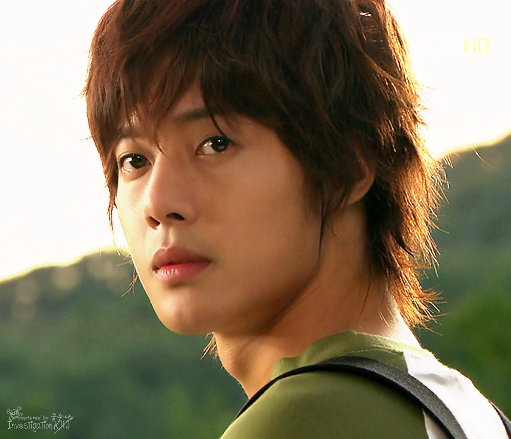 Naughty kiss episode 7 2010 -  Photo Playful Kiss Episode 9 Screen Caps Compilation