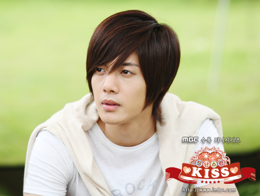 official photo hyun joong � playful kiss episode 4 the