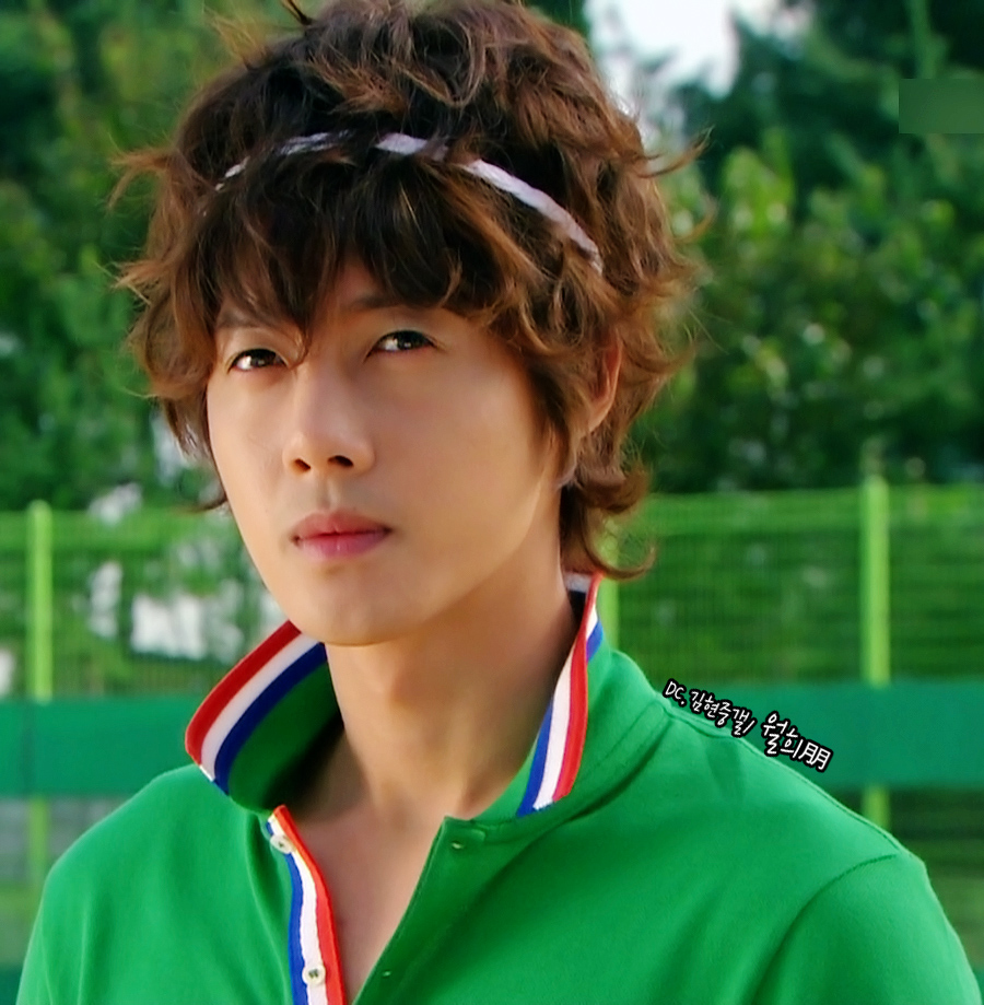 Naughty kiss episode 7 2010 - Credit Mischievous Kiss Dc Gall