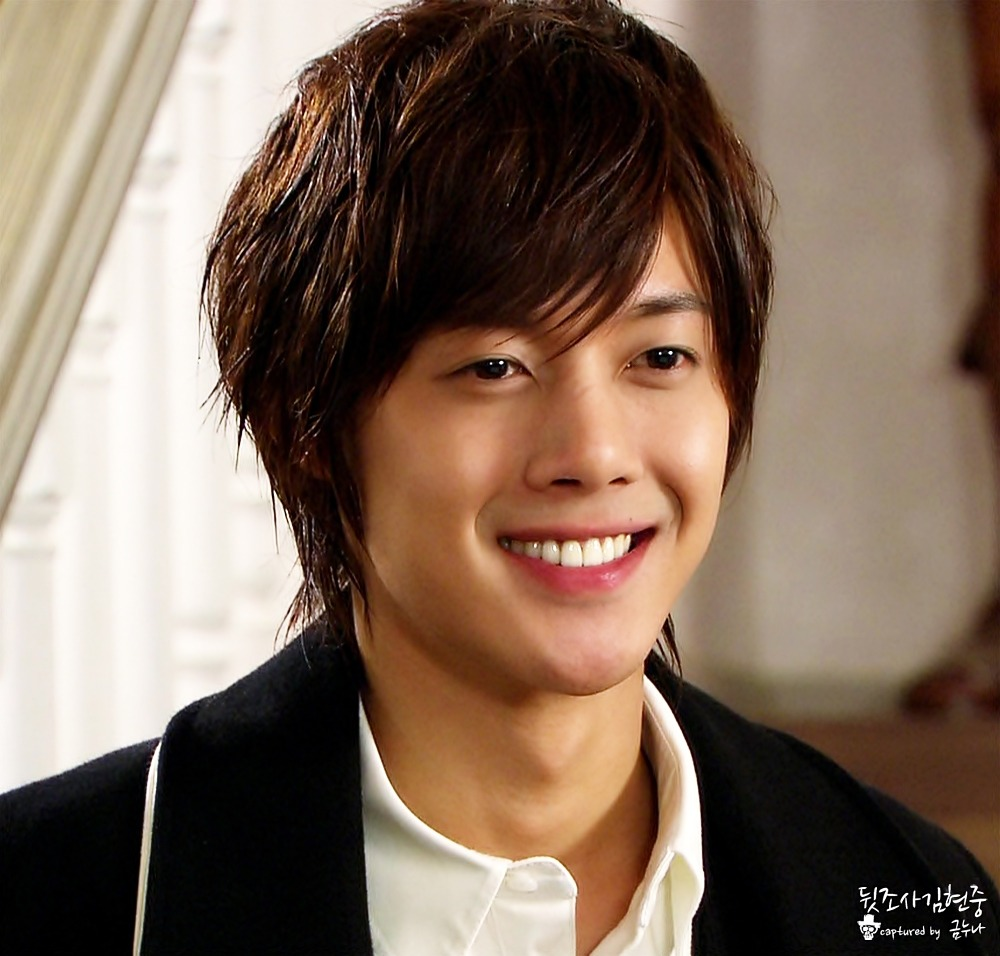 Naughty kiss episode 7 2010 -  Photo Playful Kiss Episode 14 Captures The Place To Be