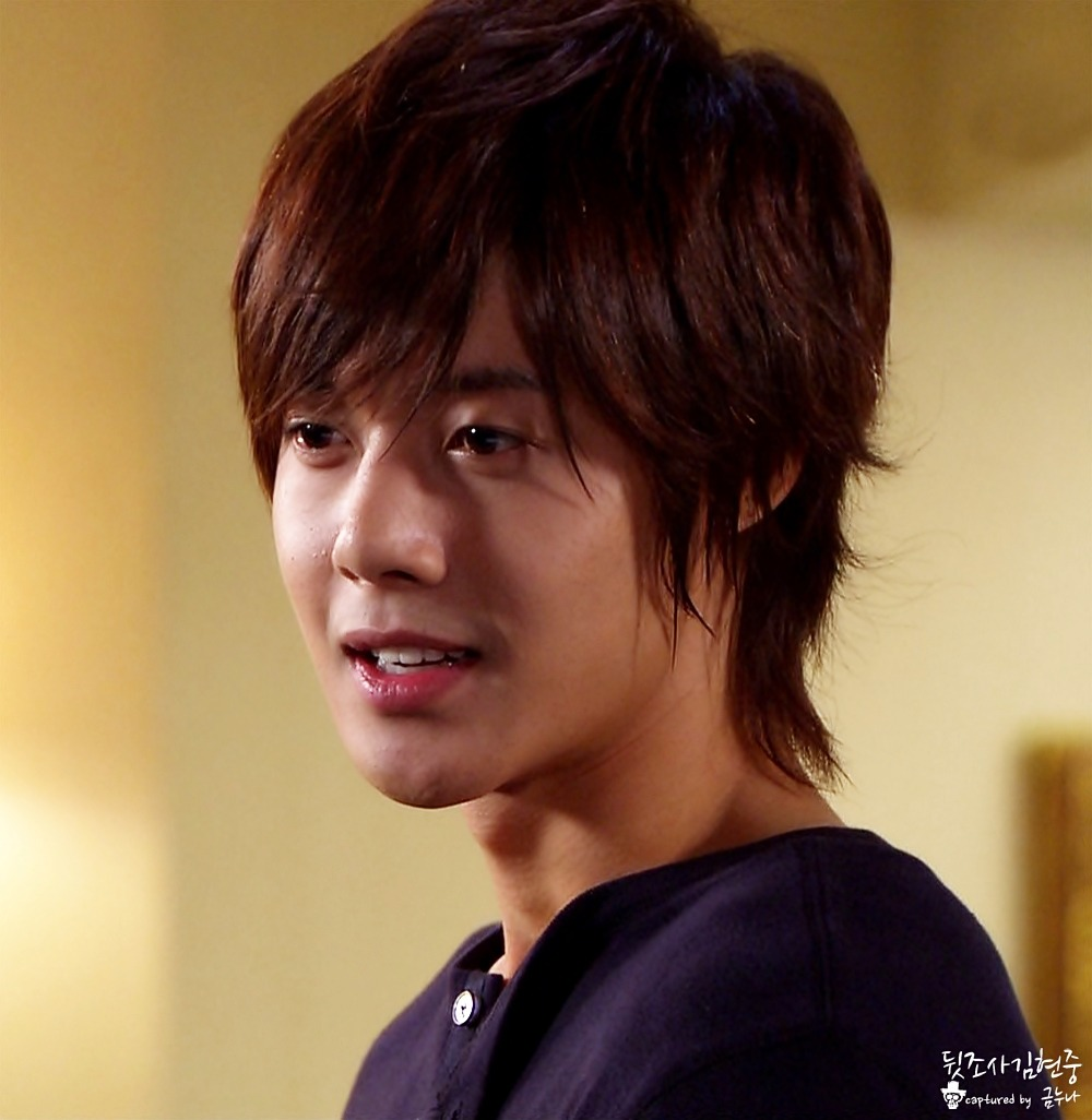Naughty kiss episode 7 2010 - Credit Dc Gallery Credit Investigation Khj As Tagged
