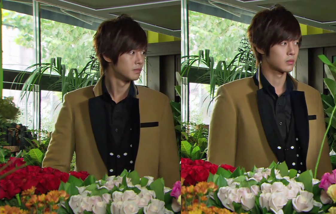 Naughty kiss episode 7 2010 -  Photo Hyun Joong Playful Kiss Youtube Special Edition Episode 7 Captures