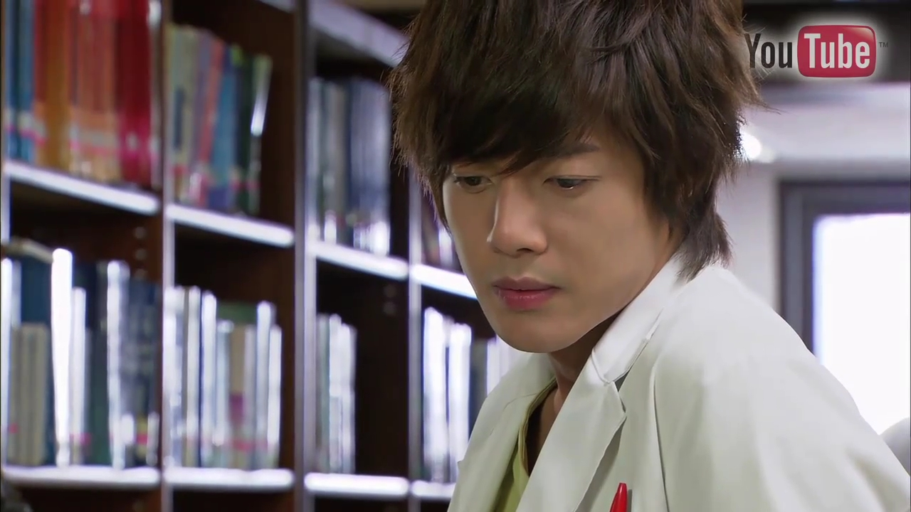 Naughty kiss episode 7 2010 - Credit Dc Gallery